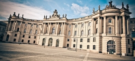 The Humboldt University of Berlin